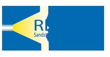 Reinken Sandstrahlen